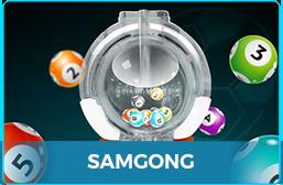 Sam Gong